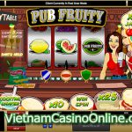 Pub Fruity Slot